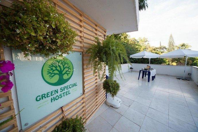 Green Special Hostel