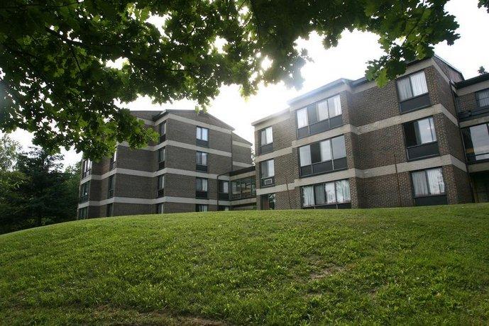 Residences Universite de Sherbrooke