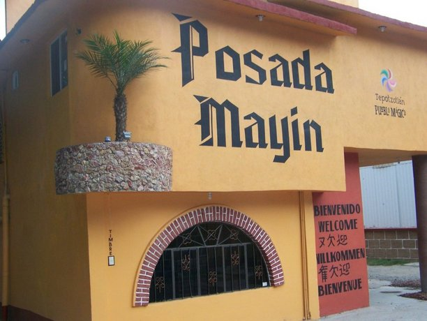 Posada Mayin - Adults only