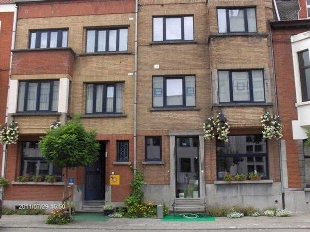 Hotel Focus Kortrijk