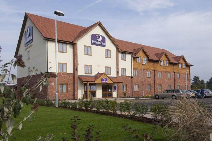 Premier Inn Newport / Telford