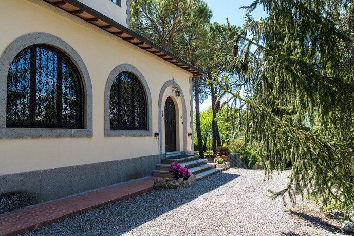 Villa Magda Chiusi