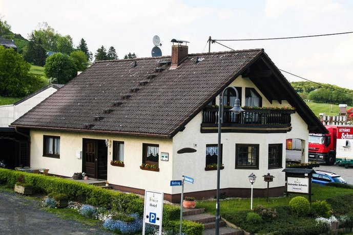 Pension Schmitz