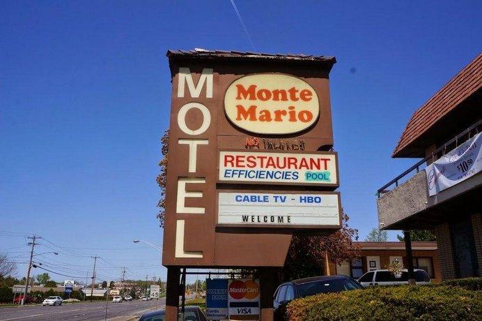 Monte Mario Motel