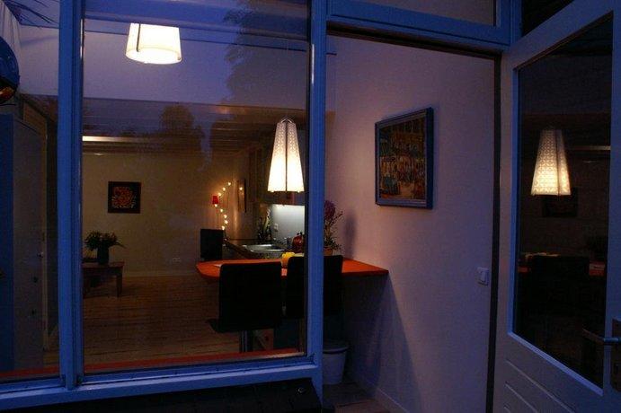 B&B Atelier Thierry