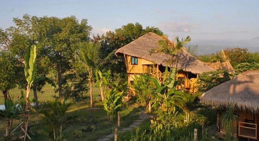 Kali Manik Eco Resort