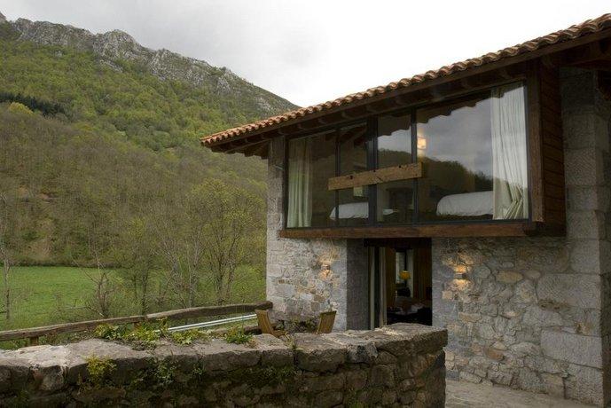 Rurales El Lleron Apartments Caso
