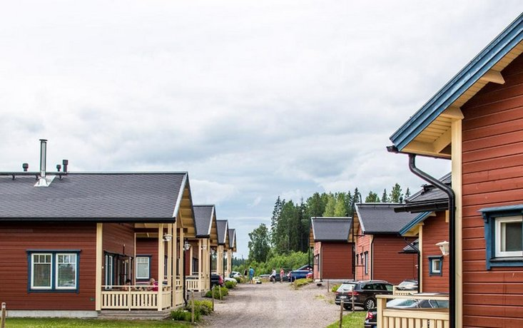 Himoseasy Cottages