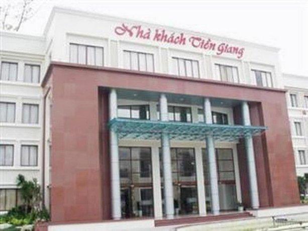 Nha Khach Tien Giang Hotel