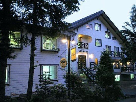 Resort inn YAMAICHI