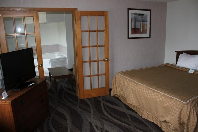 Boarders Inn and Suites by Cobblestone Hotels - Ripon