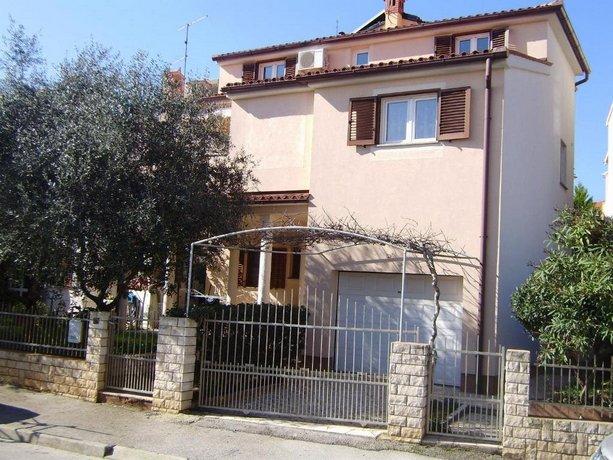 Apartments Asterix