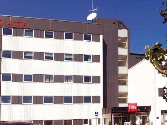 Hotel Ibis Stockholm Spånga