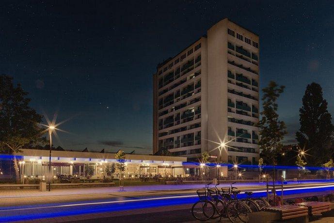 Hotel Riviera Constanta