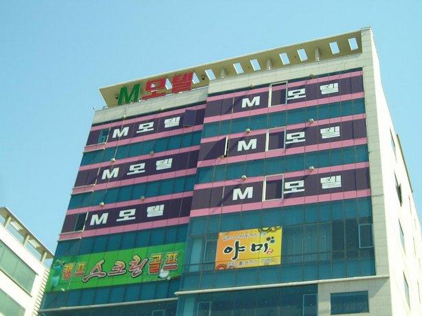 M Motel Incheon
