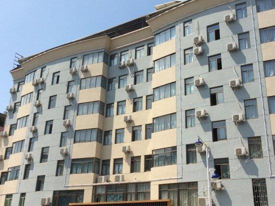 Lijing Hostel Fuzhou