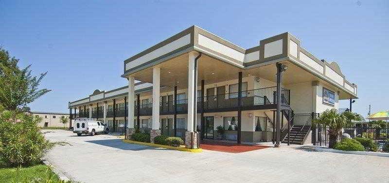 Best Western Inn Gonzales