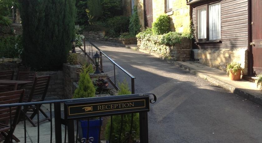 Crown Inn Blockley