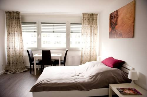 My Cologne Apartment Stolberger StraAYe