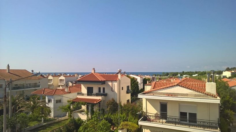 Hotel Alexandros East Macedonia and Thrace