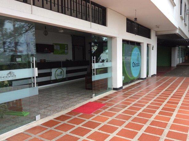 Hotel Chicala salgar