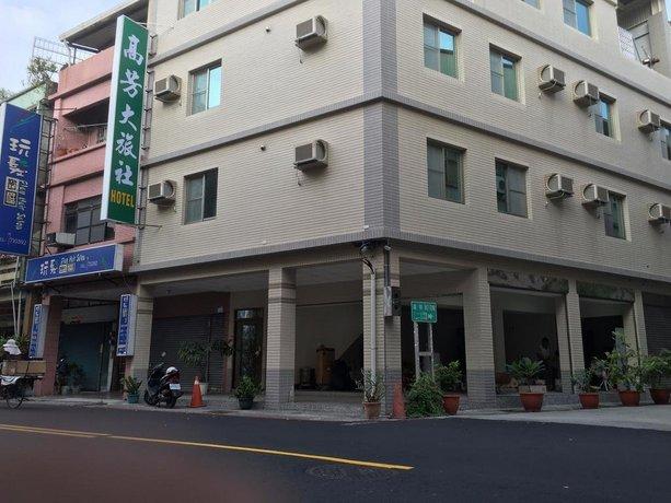 HFun Hotel