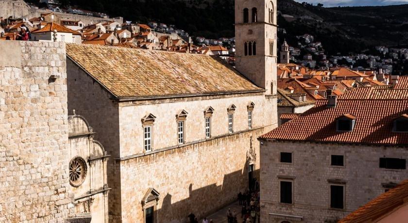 Nest Apartment Dubrovnik