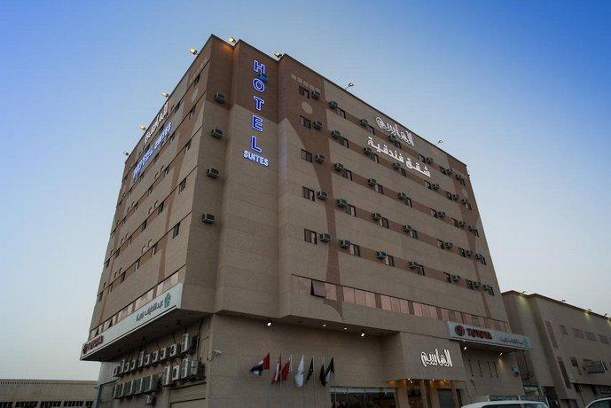 Al Masem Luxury Hotel Suites 3 Al Ahsa