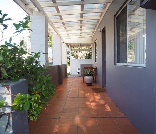 Bulli Holiday-Home