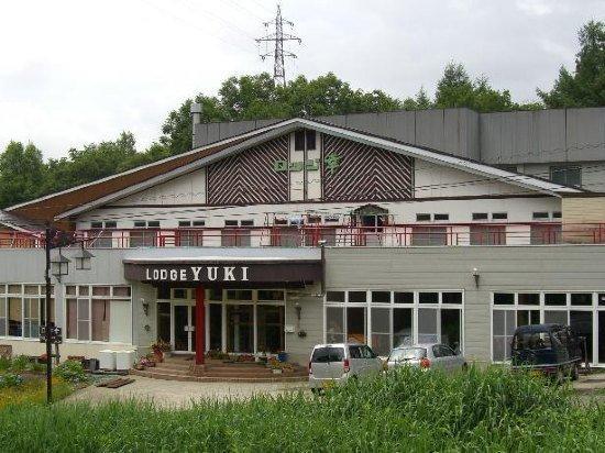 Lodge Yuki