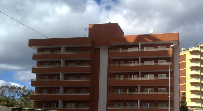 Apartamentos Ocana