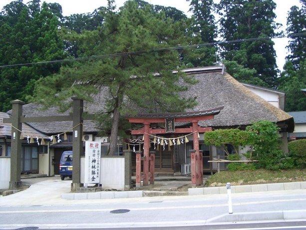 SEX ESCORT in Tsuruoka