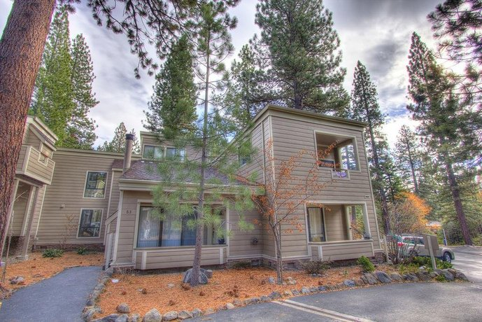 Forest Pines Townhome