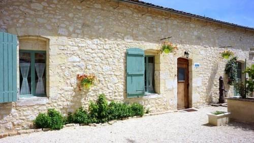 La Batellerie Cottage & Villa