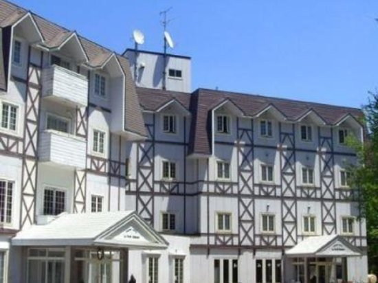 Resort Hotel Laforet Hakuba