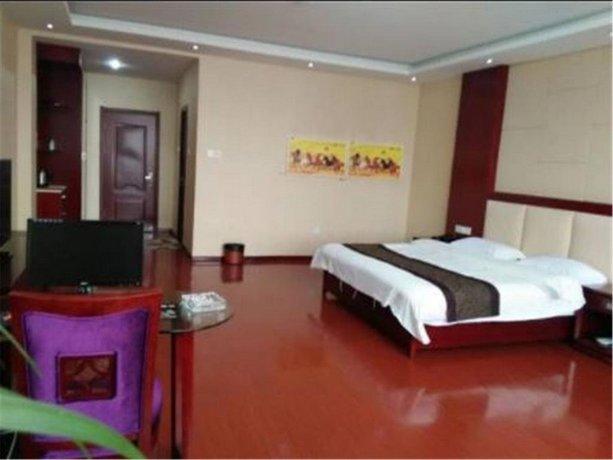 Dezhou Pingyuan Zhongtai Inn