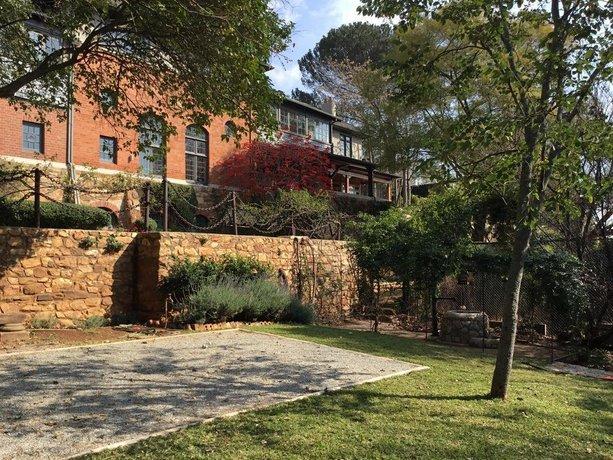 Mansion House Johannesburg
