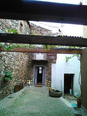 Casa Rural Santa Teresinha