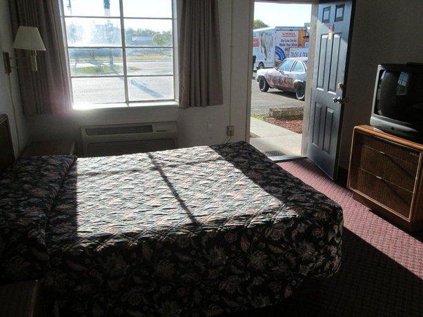 Payette Motel
