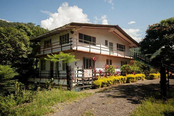 Hotel La Selva Agroecologica