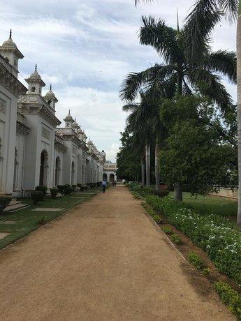 Sahasra Residency Hyderabad