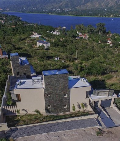 Lake Point Residencias