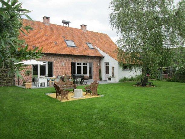 Cottage Moere
