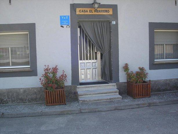 Casa El Herrero Alquiler