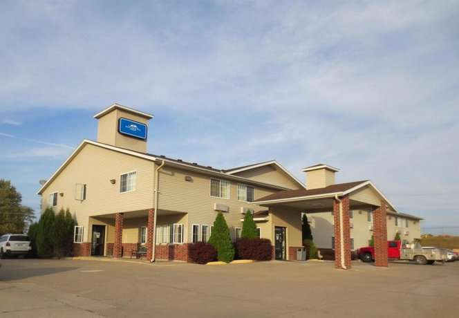 America's Best Value Inn - Carrollton