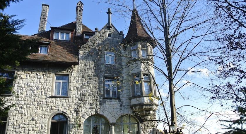 Hotel Park Villa Schaffhausen، شافهاوزن قارن عروض الأسعار