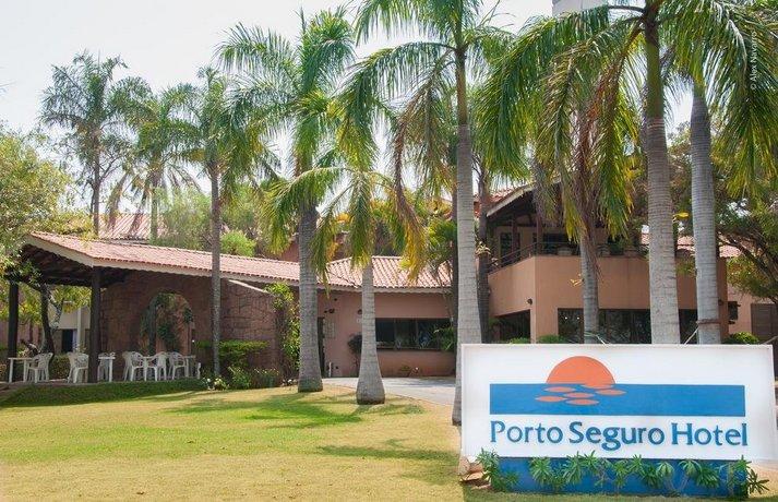 Porto Seguro Hotel Salto