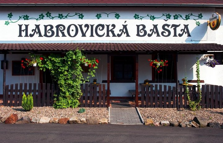 Penzion Habrovicka Basta