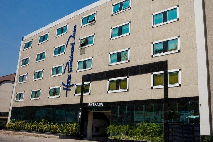 Hotel Presidente Dutra