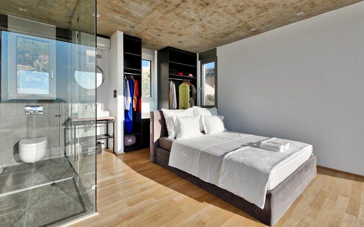 Unique Glass House